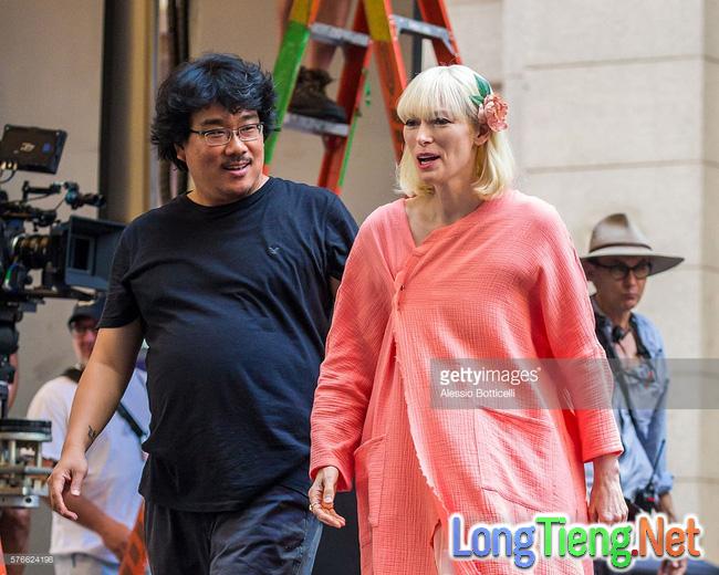 Lần đầu tiên sau 7 năm, Hàn Quốc có 2 phim tranh giải tại LHP Cannes - Ảnh 2.