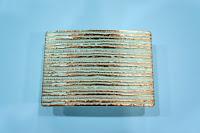 裝潢五金 品名:305-古典純銅取手-1 規格:42M/M 顏色:粉白色 玖品五金