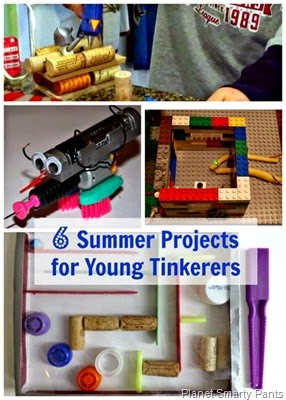Summer-Projects-for-Young-Tinkerers