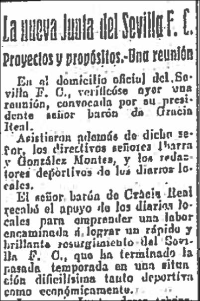 El Liberal 4 Julio 1925