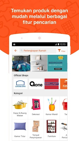 Shopee: No.1 Belanja Online Android Apk