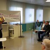 Subhasta de llibres Biblioteca Municipal de Manlleu BBVA - C.Navarro GFM