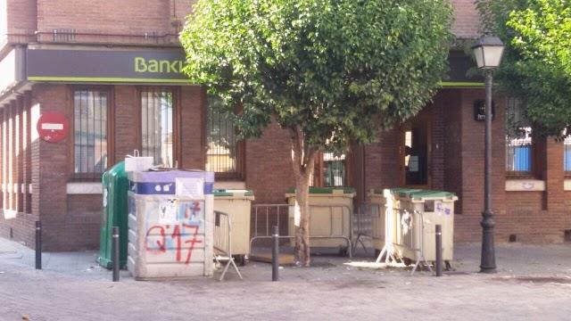 Elcuarto poder 2 0 la mierda de bankia for Bankia cajero mas cercano
