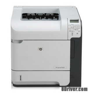Download HP LaserJet P4515x Printer drivers and install