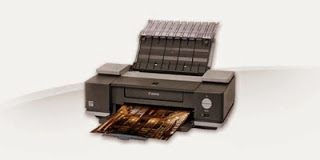 Driver printers Canon PIXMA iX5000 Inkjet (free) – Download latest version