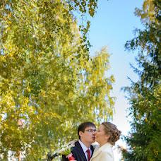 Wedding photographer Anastasiya Buller (designprincess). Photo of 13.11.2014