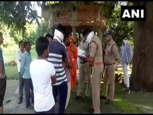 Haridwar News: नसीरपुर गांव के मंदिर में मिला पुजारी का शव, पुलिस को हत्या की आशंका