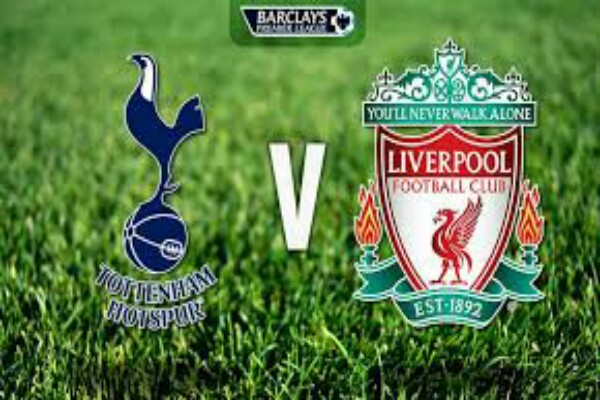 Tottenham vs Liverpool Premier league match highlight