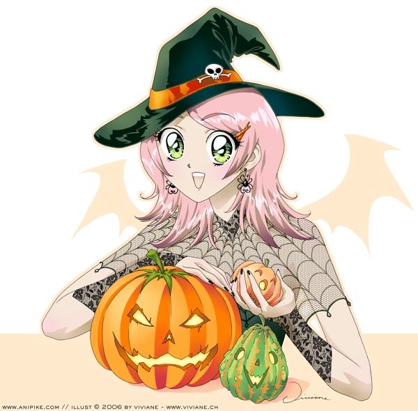 Happy Halloween 39, Halloween