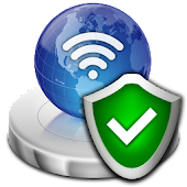 SecureTether WiFi - Secure no root mobile hotspot