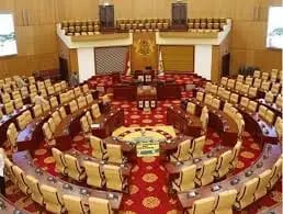 Majority, Minority Hold Presser Ahead Of Dissolution Of 7th Parliament