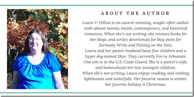 Laura Hilton Bio