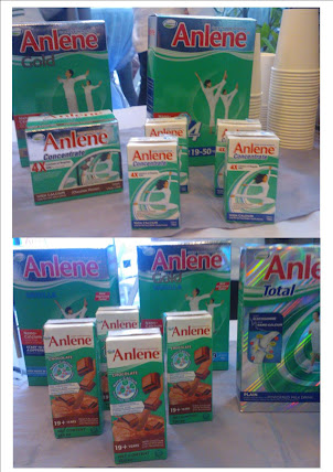 Anlene Products