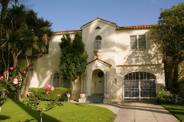 1922 - Spanish Colonial
