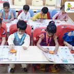 Diwali Celebrations by Jr KG Section(2018-19), Witty World, Bangur Nagar