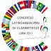 I Concurso Latinoamericano de Clarinetistas