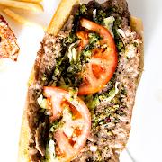 Steak Chimichurri Combo