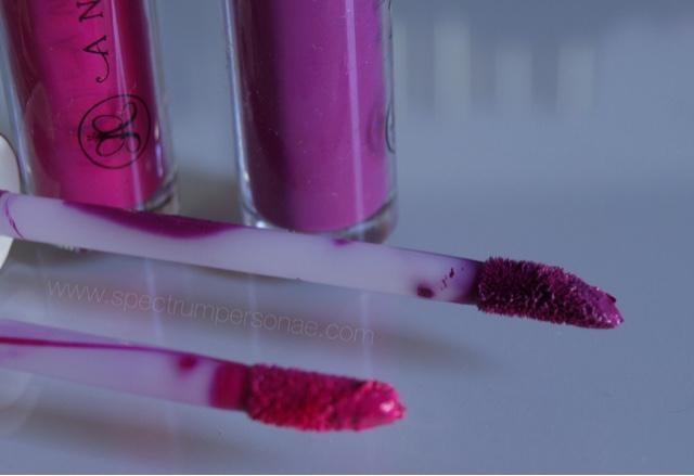 Anastasia Beverly Hills - wand closeup