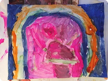 Nolan's Painting
