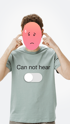 Hearing Aid App for Android screenshot for Android