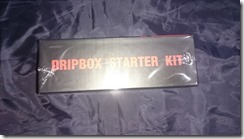 DSC 1613 thumb - 【MOD】お手軽格安BF MOD「Kangertech Dripbox Starter Kit」レビュー!BF始めたい人にはうってつけのモデルでプチメカニカル気分