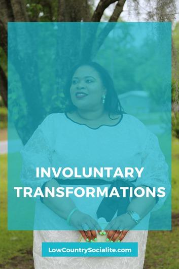 involuntary transformation