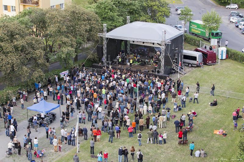 2015-05-31 - koncert zespolu Mesajah na Festiwalu Nowe Spojrzenie w Bydgoszczy Gwiazdy muzyki polskie i zagraniczne