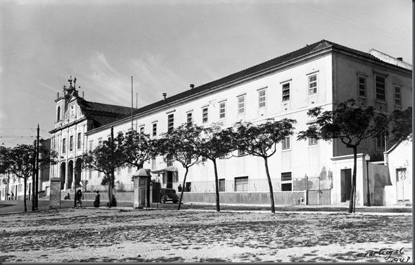 Hm de Belém (convento da Sra. da Boa-Hora)