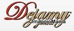 logo Dejamy Jeans