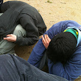 Pioners: Refugi de Bellmunt 2010 - IMG_0268.JPG