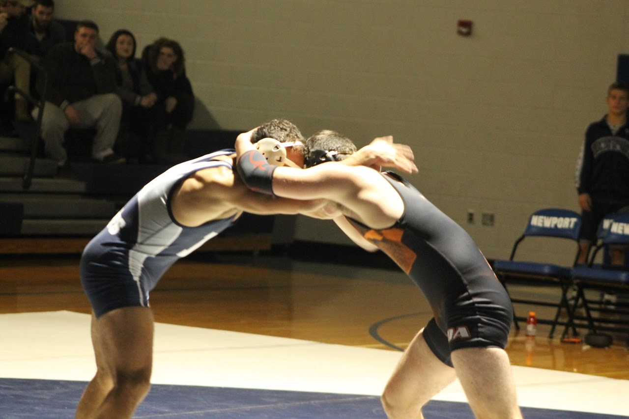 Wrestling - UDA at Newport - IMG_4995.JPG