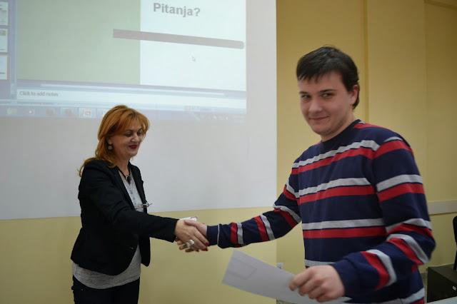 Srednjoškolci na blok nastavi iz Računovodstva, Srednja ekonomska škola Valjevo - DSC_8467.JPG