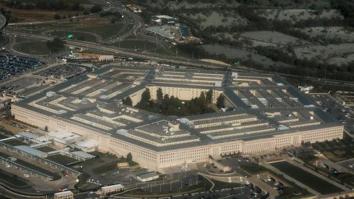 لا تستطيع الولايات المتحدة تفسير الأجسام الطائرة المجهولة - ولا يمكنها استبعاد وجود الأجانب