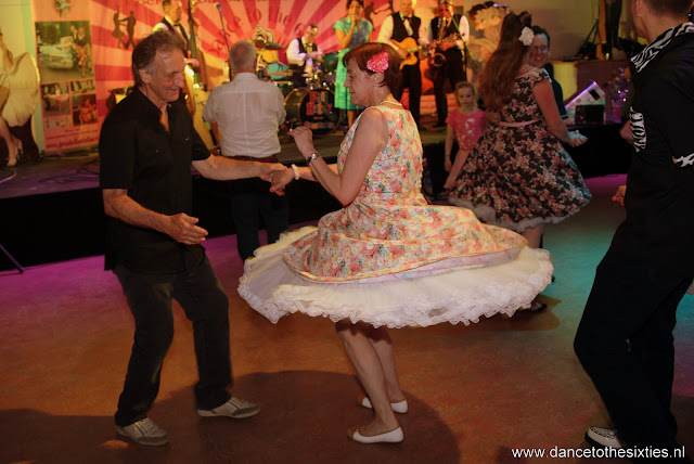 Phil Haley  & his Comments bij 20 Jaar Dance to the 60's Rock n Roll Dansschool (147).JPG