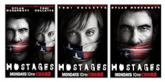 Hostages Hilarie Burton llega para quedarse 2 Download Hostages S01E13 1x13 AVI + RMVB Legendado