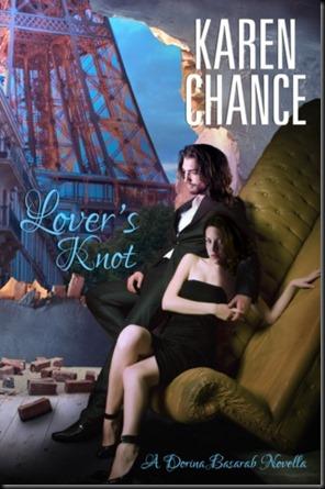 Lover's Knot  (Dorina Basarab 0.2)