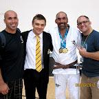 WORLDS Master & Seniors 2012