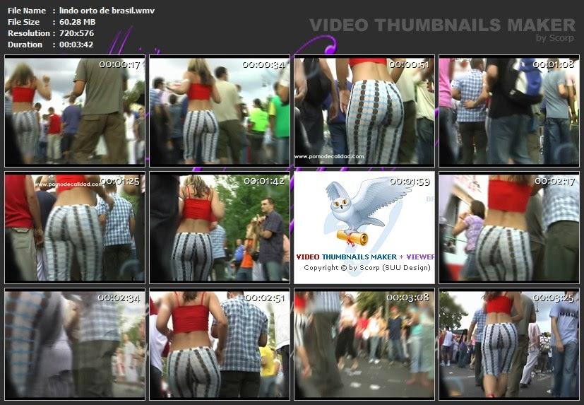 Todo Voyeur - Los mejores videos voyeur, camaras