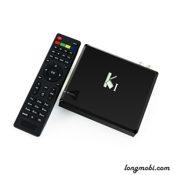 android tv box dvb t2 k1