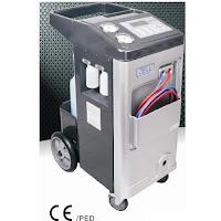 Máy nạp gas điều hòa ô tô