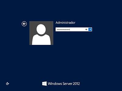 Instalar Microsoft Windows Server 2012 Datacenter x64