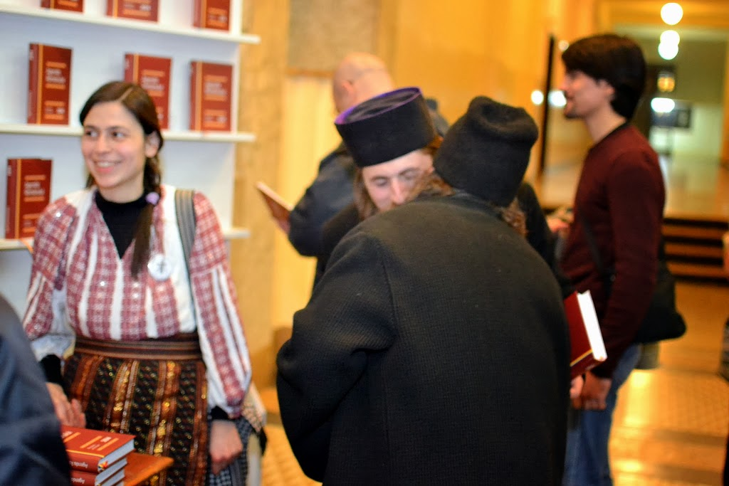 Avva Justin Parvu si Sfintii inchisorilor 207