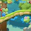 Mega Run - Redford's Adventure By Get Set Games iPhone Review