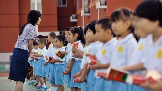 China exige que alunos revelem suas crenças religiosas