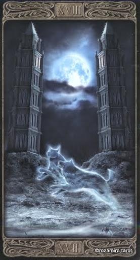 Таро Призраков — Ghost Tarot 528_18