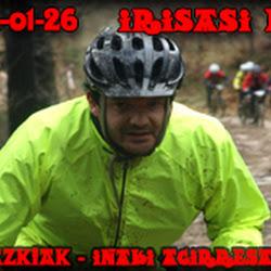 4-Iñaki Agirresarobe (Irisasi BTT 2014)