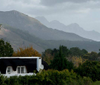Educational Photographic Tour to the Cape Winelands : Franschoek