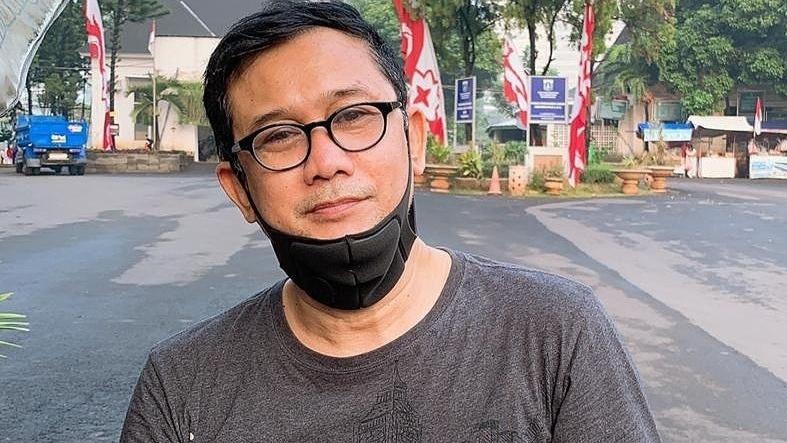 Denny Siregar: Boikot Roti Aja Gagal, Sekarang Mau Boikot Negara Perancis...