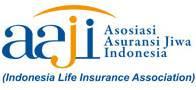 yaitu induk organisasi bagi industri asuransi jiwa di Indonesia Asosasi Asuransi Jiwa Ind Asosasi Asuransi Jiwa Indonesia (Aaji)