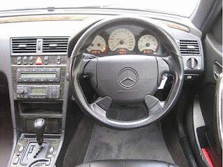 DRIVER OMEGA CHRONOSTOP